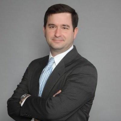 Michael Conroy Portrait